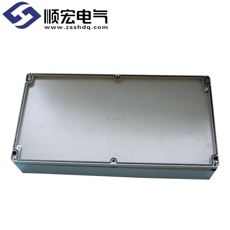 LV6031 铸铝防水接线盒 600*310*110