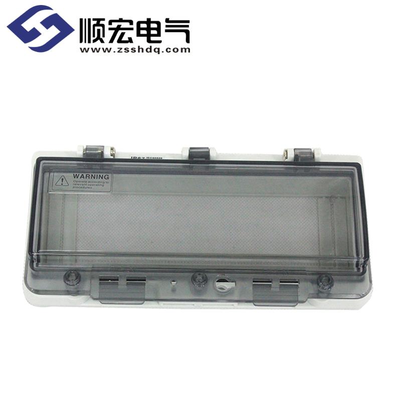 TW12P 透明保护窗罩 109*236*31