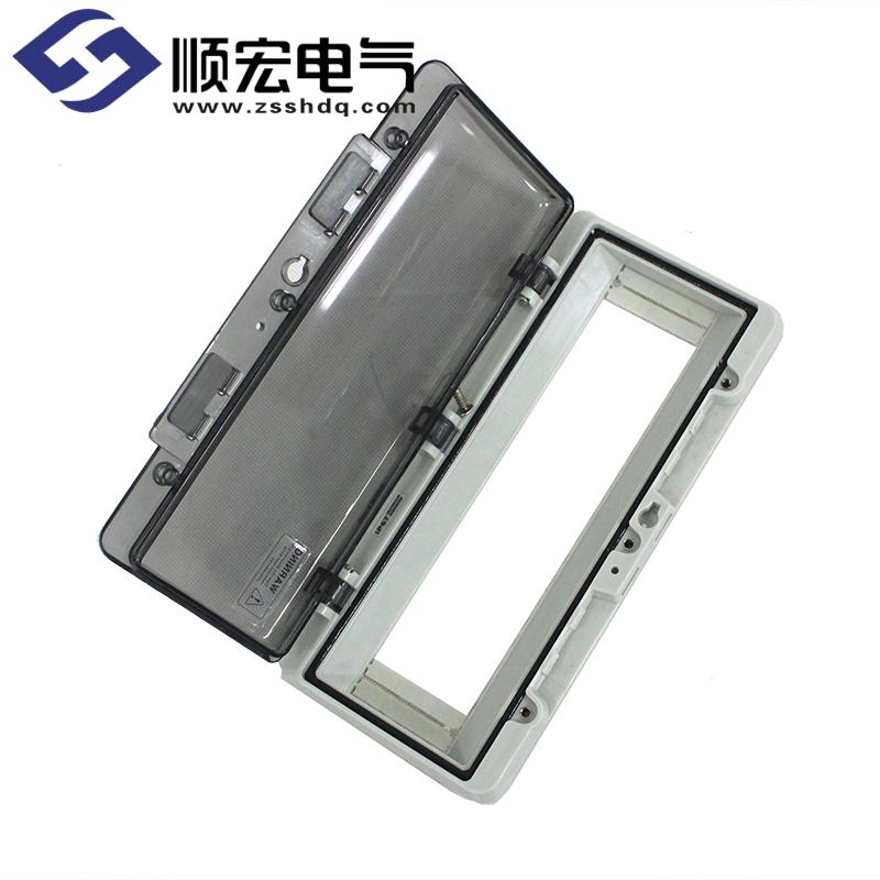 TW13P 透明保护窗罩 108*254*31