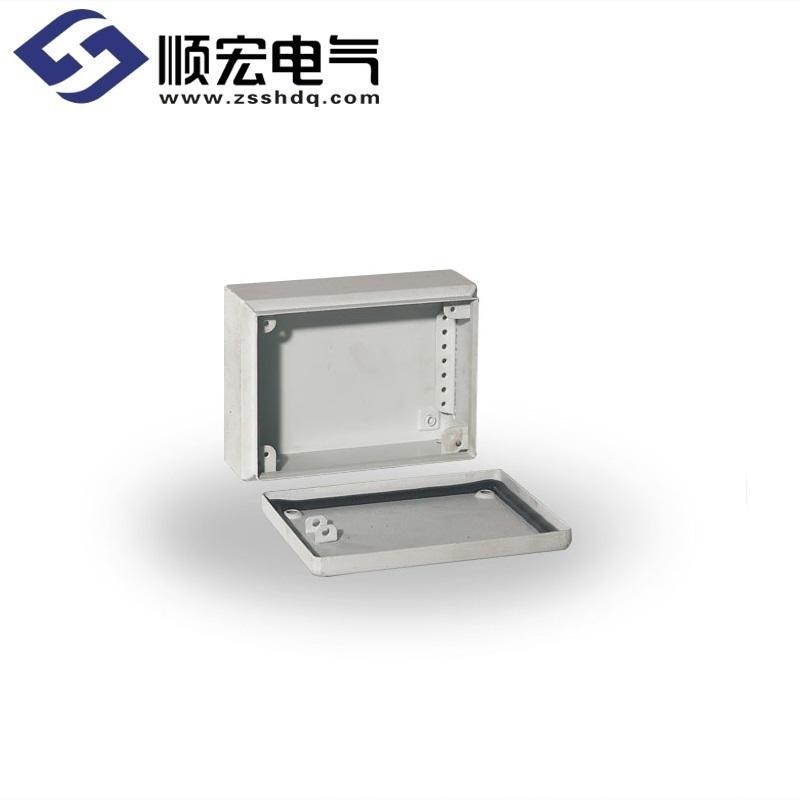 TL接线盒不带电缆盖板
