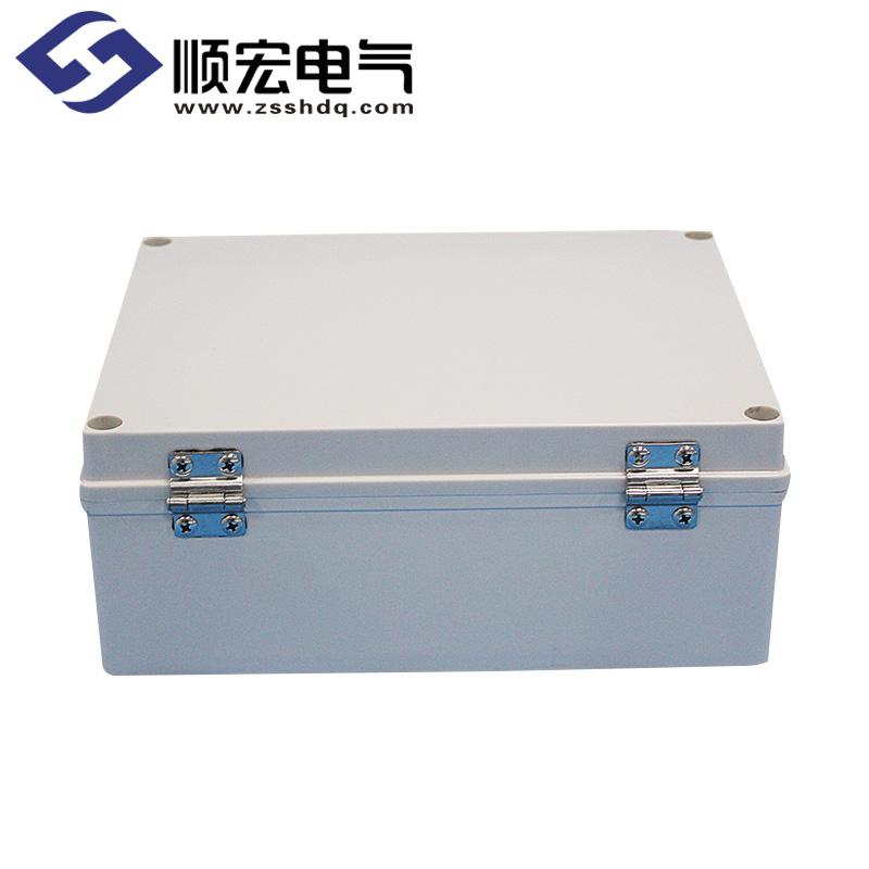 TJ-AGH-2025 铰链型防水接线盒 200*250*100